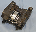 50-008-001, 32-821550-29, Seat Inertial Reel Assembly