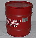 P001, Fuel Sampling Kit
