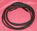 Cable assembly, Audio, PJ068