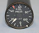27905A30B3A2, Indicator, Fuel Pressure