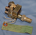 504-7896-003, TR Relay assembly