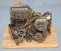 LPR73BRP, TT-600/UG, Teletype Reperforater Assembly