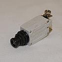 MS26574-2, 7274-2-2, Circuit Breaker, 2 Amp