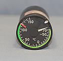 EHU-16A/A, 162L3A, Temperature Indicator
