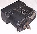 15653-2A, 10-3056-11, Servo Motor Assembly, Automatic Pilot