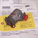 153138, Motor Assembly