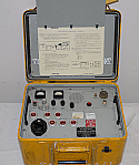 AN/APM-269AX, Radar Receiver Test Set, APR-27