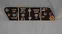 A02E1082-2, Lighted Panel Assembly