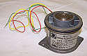 SM-B-482928, BC1307V20, Fan Vane Axial, 400 Hz