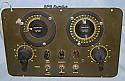 Antenna Position Control Panel