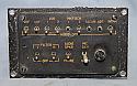 Audio Control Unit, Beechcraft King Air, Military C-12