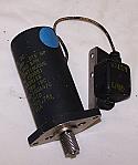 190881, 100A470, DC Motor