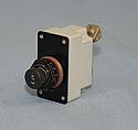 MS24510A-5, 7271-8-5, Circuit Breaker, Single Pole, 5 Amp