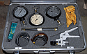 BB34, 0010764-01, Gage Kit, Accessory Kit, P/O AN/USM-247 VAST