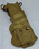 SS-1600245-1, Carrying Bag, AN/PRC-139 Radio