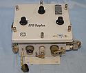 65-KF152RM, Vintage 1960's NASA Launch Pad Communications Box