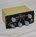 C-3940/ARC-94, Control HF
