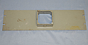 3173-328, Adapter Plate, Instrument, Panel