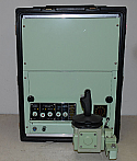 M2A2, Desk Top Gunner Simulator, Commander Cabinet