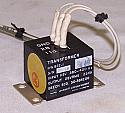 822-1, 50-384200, Power Transformer, 400 Hz