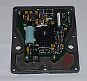 A3014551-1, Cover, w/electronics, Loudspeaker, LS-671/VRC
