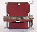 114ES011-3, Seat, Aircraft Bulkhead, CH-47