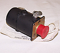 BB-025A-1, Motor Assembly, DC. 0.50HP