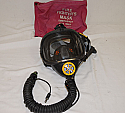 651-280, Mask Assembly, Fire Fighters, Airborne