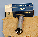 276H, Relay, Western Electric