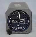 WL804 AM/CP/1, Pressure Counter Pointer Altimeter