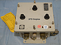 2W/P-S-A, Vintage NASA Communications Box, OIS-A