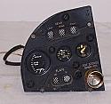 52-Z209, 118024-3, Pilots Left Vertical Panel, F-4J