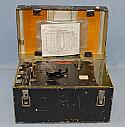 HT-109B, Field Tester, Fuel Quantity System