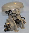 AS-3757/APQ-171, Radar Antenna Assembly